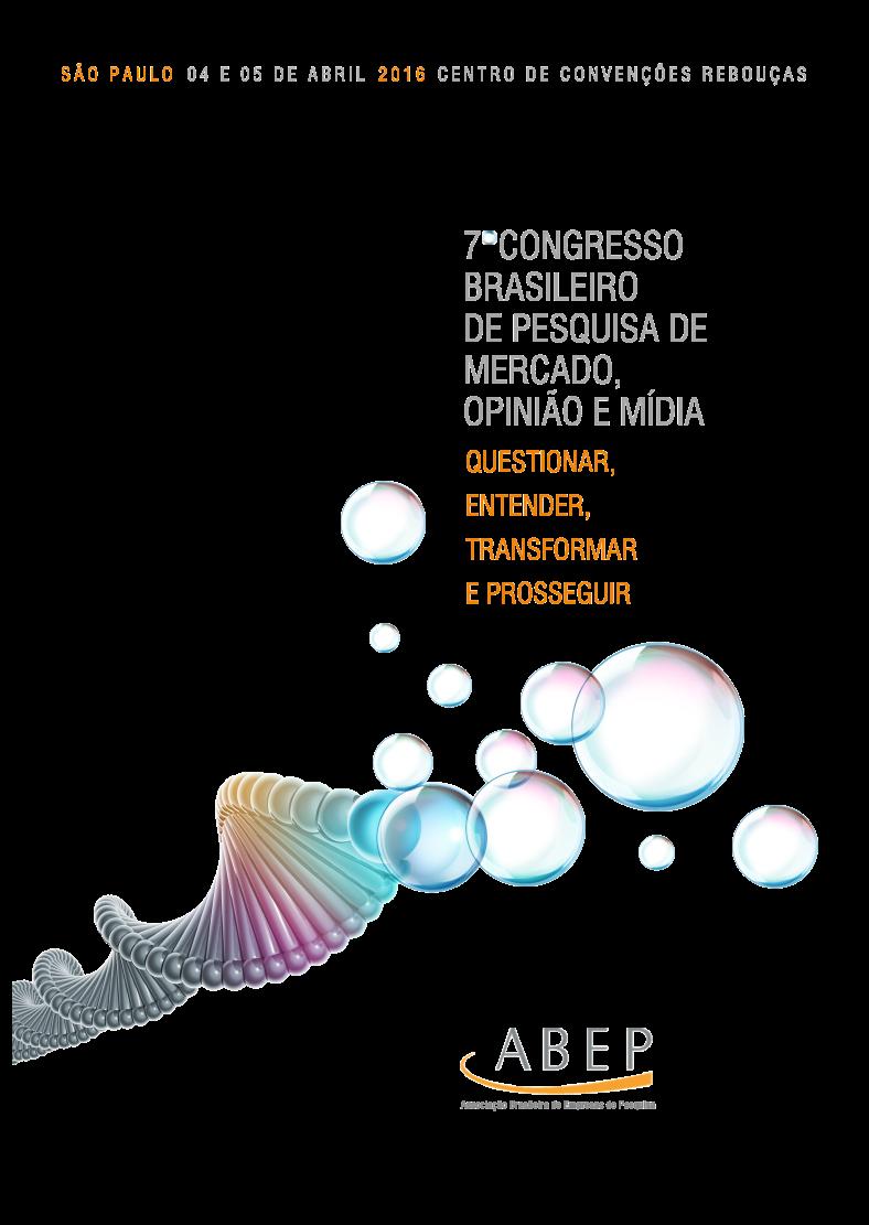 Logo 7º Congresso Canal Aberto